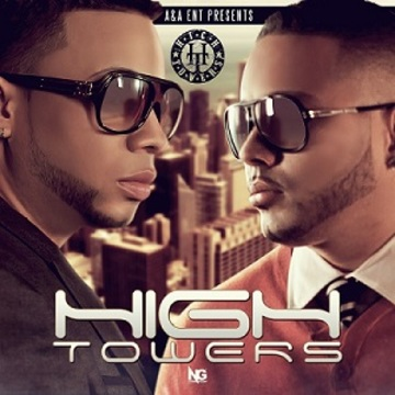 quiero que sepas, by HIGHTOWERSMUZIK on OurStage