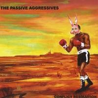 Soundtrack To The Voices In My Head, by The Passive Aggressives on OurStage