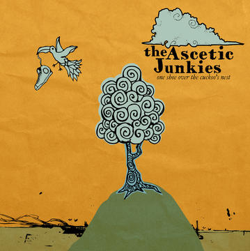 Tambourine Song, by The Ascetic Junkies on OurStage