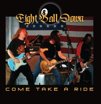 Walk Down Blues , by 8 Ball Down on OurStage