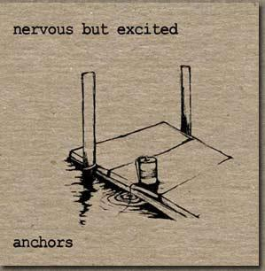 Scars and Anchors, by Nervous but Excited on OurStage