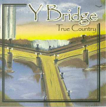 Alone In The Dark, by ybridge on OurStage