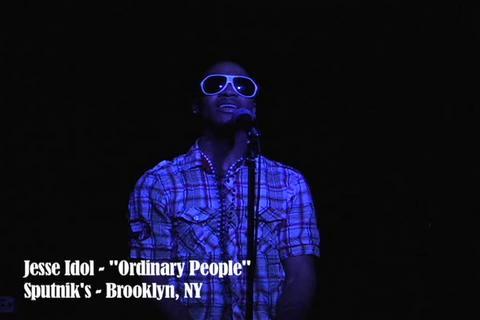 Jesse Idol @Sputnik Brooklyn NY , by Jesse Idol on OurStage