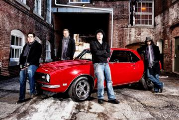 Red Machine, by Sugar Red Drive on OurStage