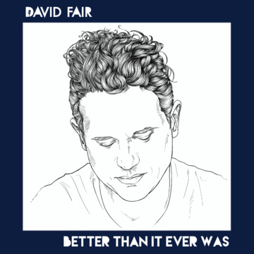 If I'd seen You First, by David Fair on OurStage