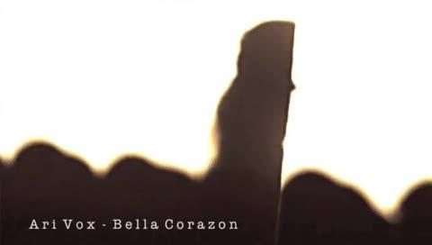 Bella Corazon, by meleniumx/Ari Vox on OurStage