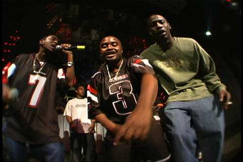 I Feel, by Ghetto Hostages (TOPM) on OurStage