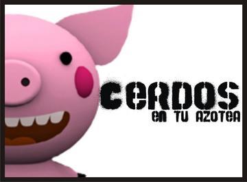 Hey QueTal!!, by cerdosentuazotea on OurStage