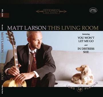 Everybody Knows, by Matt Larson on OurStage