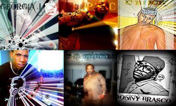 "HEADS OF DA TABLE, by GEORGIA ""J"" ,FLIP TAC,TRIP PLAT,C-ROCK,DONNY BRASCO,O.G BOHORN on OurStage"