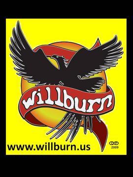 FALLEN, by WILLBURN on OurStage