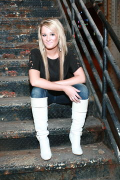 I'M THE ONE , by Brooke Roe (Age 17) on OurStage