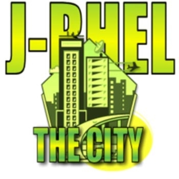 THE CITY, by J-RHEL on OurStage
