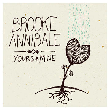 Yours and Mine, by Brooke Annibale on OurStage