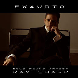 I Love You, by Ray Sharp on OurStage