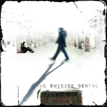 Robot, by The Suicide Denial on OurStage