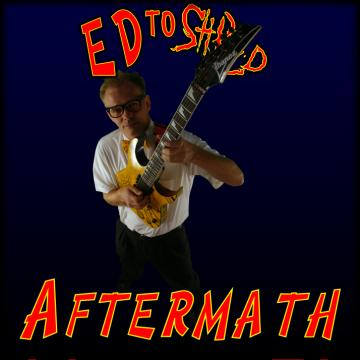 Aftermath, by EdToShred on OurStage