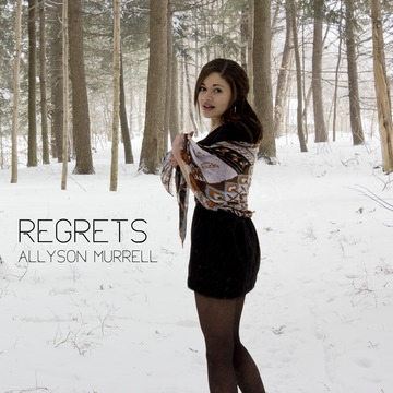 Regrets, by Allyson Murrell on OurStage