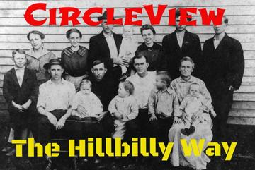 HillBilly Way, by CircleView on OurStage