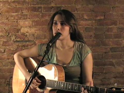 """""""All He Has To Do""""- Sheri Miller LIVE Acoustic, by Sheri Miller on OurStage"""