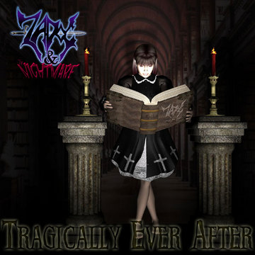 Vampire Bride, by Zadoc...and the Nightmare on OurStage