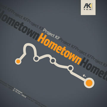 Hometown, by Project KF on OurStage