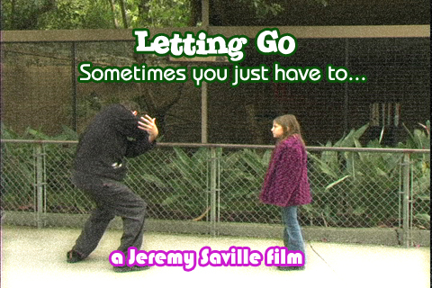 Letting Go, by Jeremy Saville on OurStage