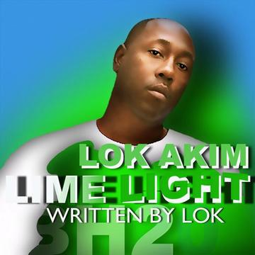 Lime Light Radio, by Lok Akim on OurStage