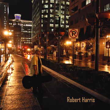 Monaco, by Robert Harris on OurStage