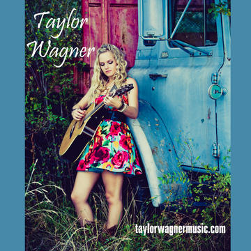 Don't Talk to Me, by Taylor Wagner on OurStage