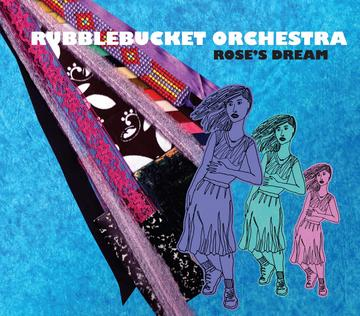 Red Line Beat, by Rubblebucket on OurStage