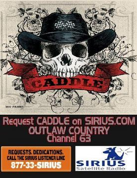 Waitin on the whiskey to work, by Caddle on OurStage