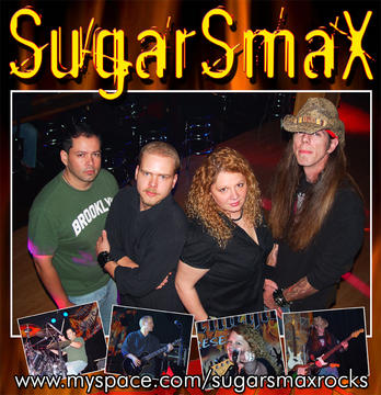 SugarSmaX Monster Mix, by SugarSmaX on OurStage