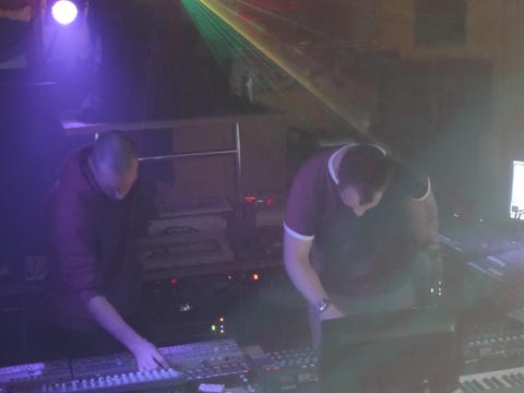 Abyssal variation (Live improvisation), by Genetic Dysfunction on OurStage