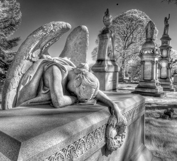 Angels Weeping, Once Lovely in the Distance, by Daniel P Hudelson on OurStage