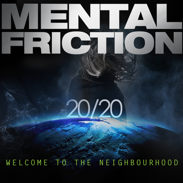 Secrets and Sorrows, by Mental Friction on OurStage