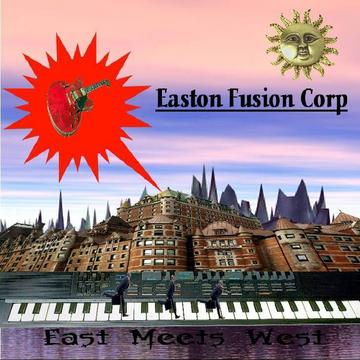 Thinking of Time, by Easton Fusion Corp  on OurStage