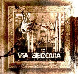 Letters To Aurora , by Via Segovia on OurStage