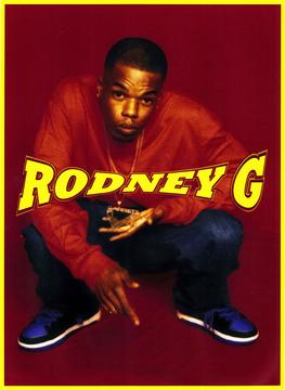 RodneyG, by Karribean City on OurStage