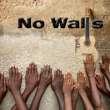 No walls, by S William on OurStage