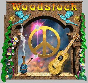 remembering woodstock, by coyote sky on OurStage