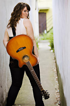 Love Don't Even Know My Name, by Beth Marie Anderson on OurStage