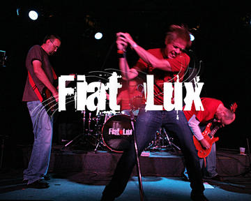 Trigger 9 - OLD MIX, by Fiat Lux on OurStage