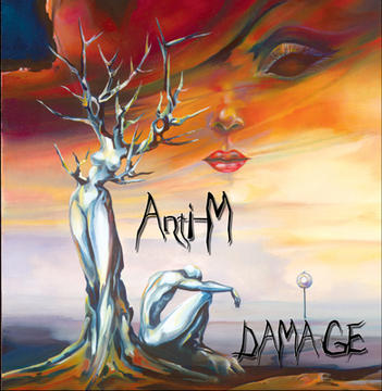 Damage In The Dream, by Anti-M on OurStage