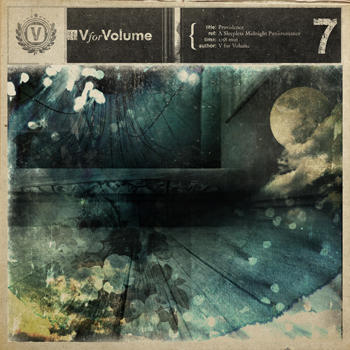 A Sleepless MIdnight Punkromance, by V for Volume on OurStage
