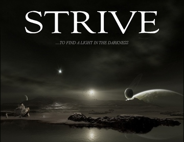 Beautiful, by Strive to find the light in the Darkness on OurStage