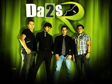 No Puedo Olvidarte, by DA2S on OurStage