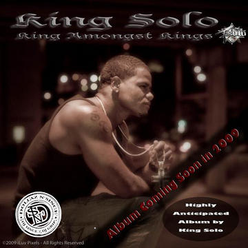 Be Alright, by King Solo on OurStage