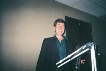 ourstage erik stahl radio show in american radio networt 2007 by