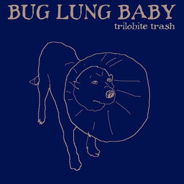 Palinopsia, by Bug Lung Baby on OurStage